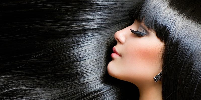 Menghitamkan Rambut Secara Alami