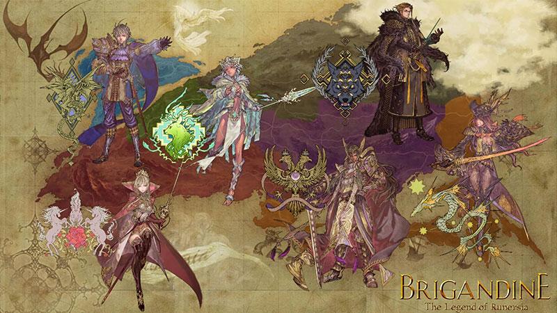 Game-PC-Terbaru-Brigandine-The-Legend-of-Runersia