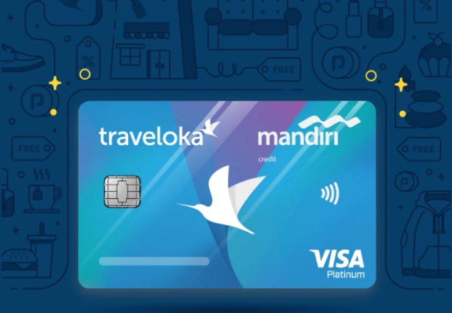 cara-membuat-traveloka-mandiri-card