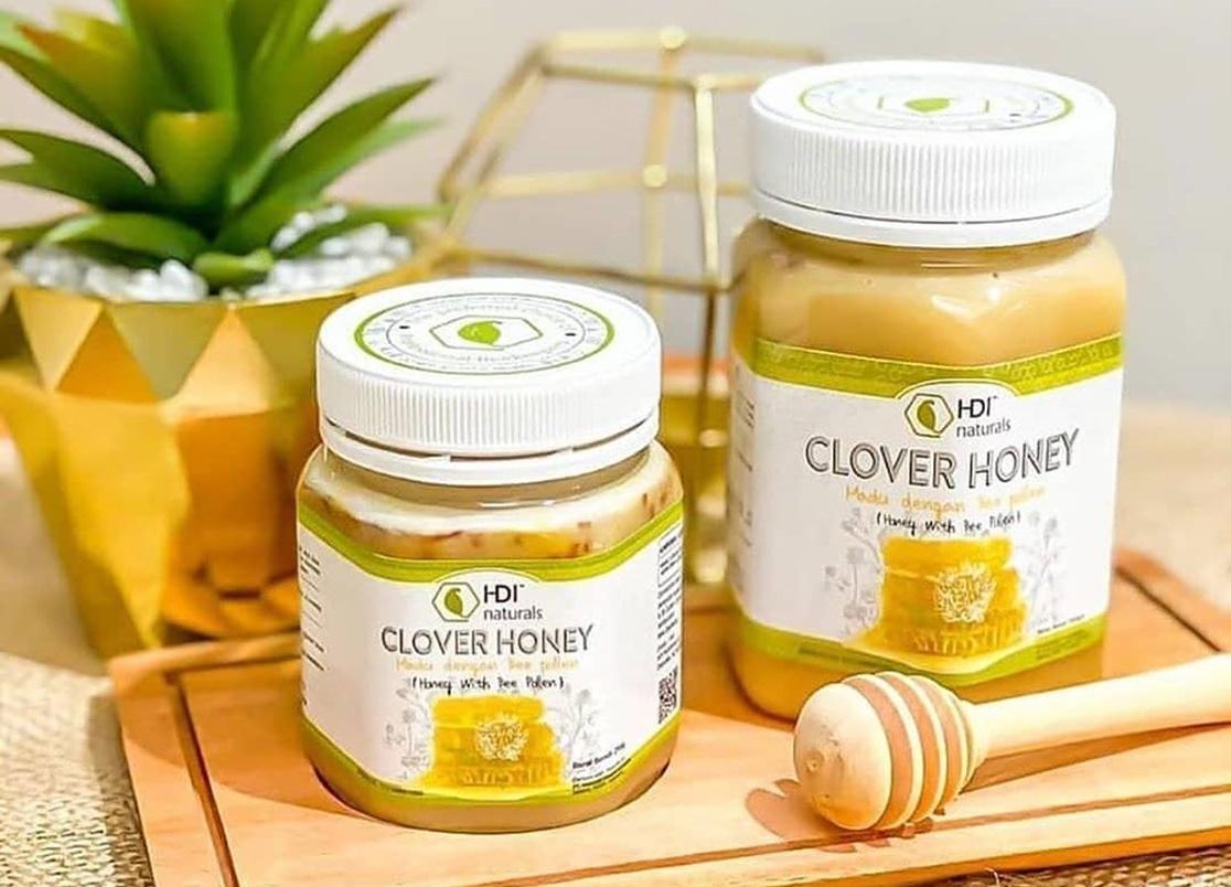 menfaat-clover-honey-untuk-kesehatan